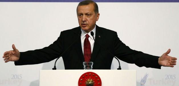 Tayyip Erdoğan: Şimdi mücadele zamanıdır