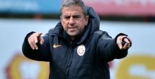 Galatasaray'da Hamza Hamza oğlu ile yollar ayrıldı