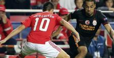 Galatasaray'ın grubunda işler karıştı!