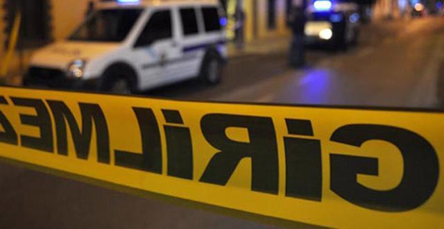 Polisin 'dur' ihtarına uymayan araca ateş açıldı: 1 ölü