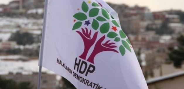 HDP 18 vekili kıl payı kaçırdı