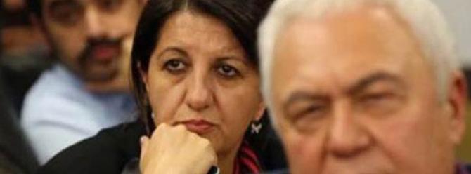 HDP'den seçim sonuçlarına ilk açıklama