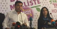 HDP'nin kongre tarihi belli oldu