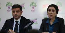 """HDP """"blok sandıklarda"""" oy kaybetti"""