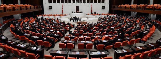 HDP Meclis'te 'rus uçağı' için genel görüşme istedi