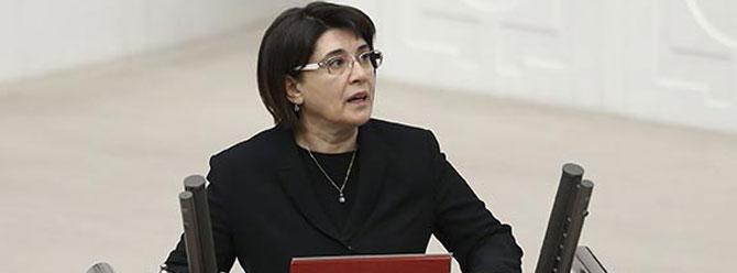 HDP ve HÜDA-PAR'dan Leyla Zana açıklaması