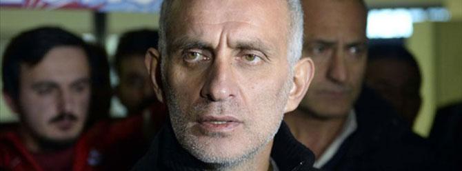 İbrahim Hacıosmanoğlu'na manidar ceza