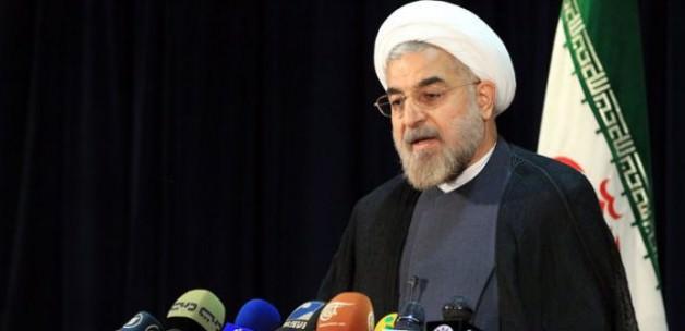 İran'dan düşürülen uçakla ilgili açıklama yapıldı
