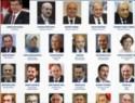 İşte 64. hükümetin bakanlar listesi