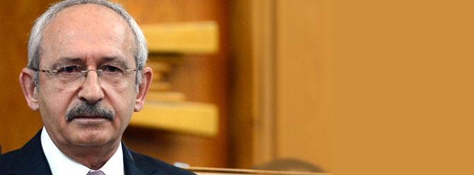 Kılıçdaroğlu: Elçi'yi ve polisimizi katleden güçler…