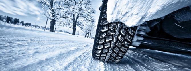 Kış lastiği takmamanın cezası artıyor
