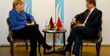 Liderler G-20'de birebir görüşmeler gerçekleşti