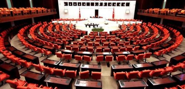 Meclis yarın yemin edecek