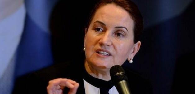 MHP'de sürpriz Meral Akşener iddiası!