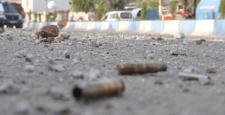 Mardin Nusaybin'de şiddetli çatışma sesleri