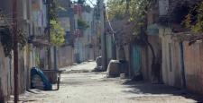 Nusaybin'de sokağa çıkma yasağı tekrar başladı