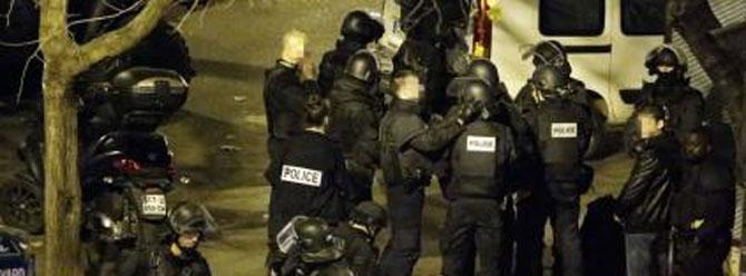 Paris'te konser alanında 100 Rehine öldürüldü