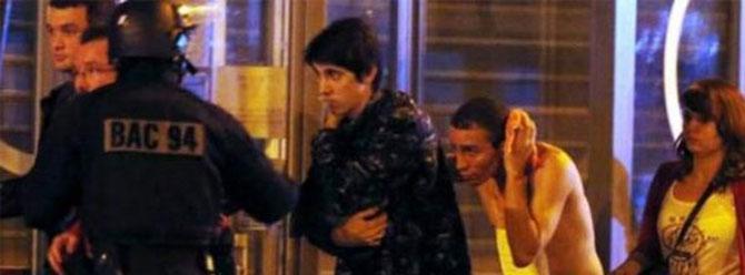Paris'teki Türk vatandaşlarına kritik çağrı