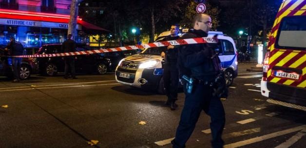 Paris saldırılarında terörist sayısı 9'a çıktı