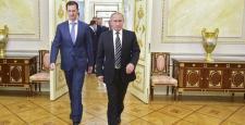 Rusya'dan Suriye krizi için 8 maddelik çözüm planı