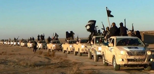 Rusya: IŞİD komutanlarını öldürdük