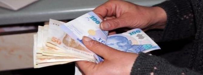 Hani'de Sahte savcıya 14 bin 700 lira kaptırdı