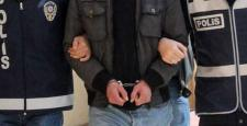 Siirt'te HDP ve DBP ilçe başkanları tutuklandı