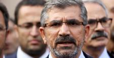 Tahir Elçi'nin Son tweeti basın özgürlüğü içindi