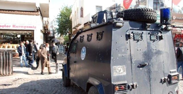 Sur'da Çatışma sesleri yükseliyor