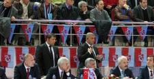 Trabzonspor'un olağan genel kurulu ertelendi