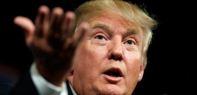 """Trump:""""Başkan olursam bazı camileri kapatacağım"""""""