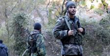 Türkmen bölgeleri direniyor