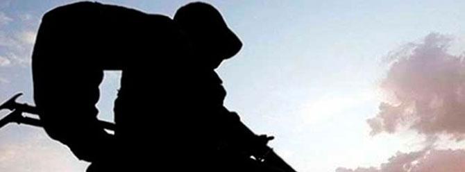 Van'da Pkk saldırısı: 1 şehit