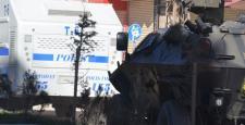 Yüksekova'da çatışma: 2 ölü