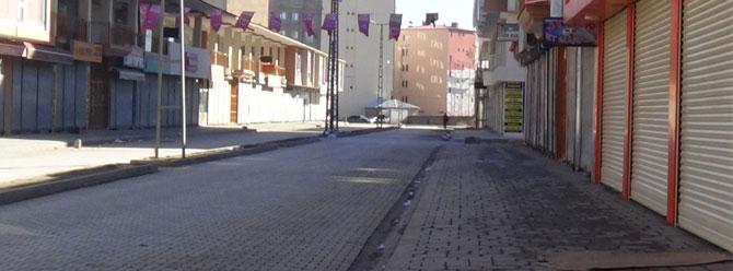 Yükseova'daki sokağa çıkma yasağı sona erdi