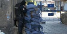 Yasağın Devam Ettiği Sur'da Çatışma: 1 Polis Yaralı
