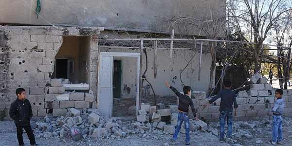 Sur'da mağdur olanların zararları karşılanacak
