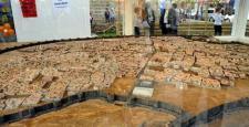 Surlar ve Suriçi Maketi 2016'da bitiriliyor