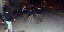 Diyarbakır'da Çatışma: 2 YDG-H Üyesi Yaralandı