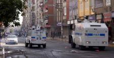 Diyarbakır'da çıkan olaylarda: 1 Çocuk Öldü