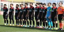 Amedspor Türkiye Kupası Gruplarına Kaldı