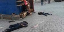 Ölen pkk mensubu, Aytaç baran'ın katil zanlısı çıktı