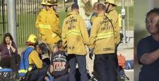 Amerika'da kanlı saldırı: 14 ölü 17 yaralı
