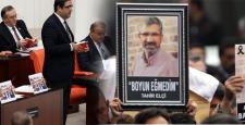 Baluken: Tahir Elçi bilinçli şekilde hedef seçildi