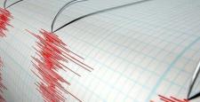 Bingöl'de 5,3 büyüklüğünde deprem
