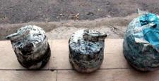 Cizre'de tuzaklanmış bomba etkisiz hale getirildi