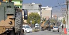 Cizre'de vatandaşlara gıda yardımı yapıldı