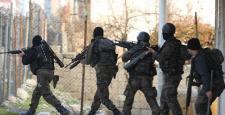 Cizre'de 5 yaşındaki çocuk öldürüldü