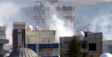 Cİzre ve Silopi'de büyük çatışma başladı