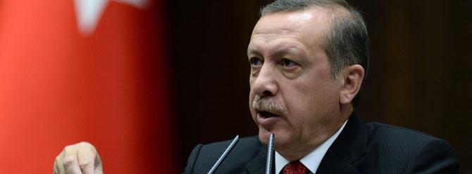 Tayyip Erdoğan gündemi ve Diyarbakır'ı değerlendirdi